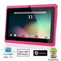 "Amazon.com: 10.1"" Google Android 4.03 Tablet PC 8GB 1GB DDR3 HDMI Bundle 10"" Keyboard"