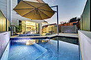 Stylish Concrete Pool Builders in Brisbane