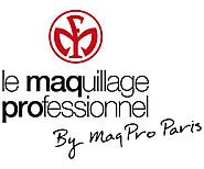 Le maquillage professionnel by Maqpro Paris