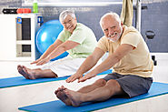 Exercising at Home: Great Workouts for Senior Citizens