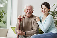 How to Find the Best In-Home Care for an Aging Loved One