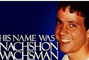 Family of Nachshon Wachsman awarded $25 million