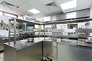 Factors to Consider When Designing a Commercial Kitchen