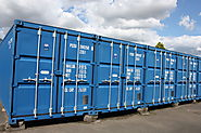 Why You Need To Hire Best Container Storage in Southampton?