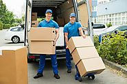 Hire the Best Moving Companies in Andover