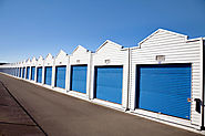 Amazing Uses for Self Storage Units in Totton