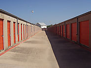 Top 4 Important Reasons to Use a Self Storage Unit