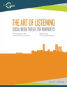 The Art of Listening: Social Media Toolkit for Nonprofits