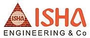 Website at http://ishaengineering.com