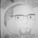 The Voice of Steve (@thevosshow)