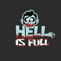 Hell Is Full (@hell_is_full_)