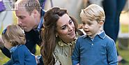 Kate Middleton Just Wore A Gorgeous & Affordable Dress With Prince George