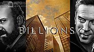 Billions 2018 TV Show Series Reviews Posters Impelreport