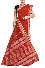 Collection of Bengal Cotton Sarees