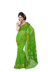 Handloom Sarees - A perfect blend of elegance and heritage
