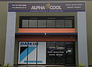 Repair & Maintenance by Alpha Cool in Townsville