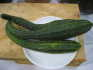 Cucumbers, Suhyo Long