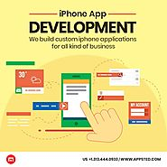 How to search for the best iPhone app development company?
