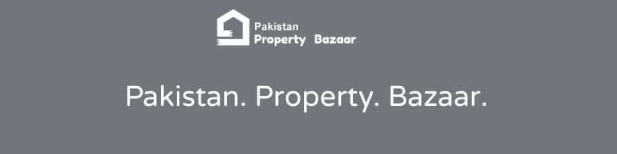 Headline for Pakistan Property Bazaar