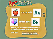 ABC Match Interactive