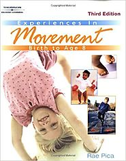 Book: Experiences in Movement: Birth to Age Eight