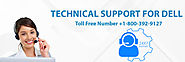 Dell Tech Support Number +1-866-606-9282 | Customer Help