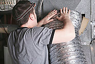 Find Best Air Duct Cleaning in Severna Park