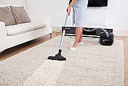 Ger Affordable Carpet Cleaning Service - Annapolis