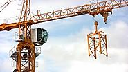Tower Crane Hire Sydney