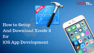 How to Download Xcode 8 for iOS App Development | Knowledge Base