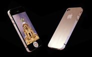 Top 10 Most Expensive Mobile Phones In The World 2013 | TheWorldTopTens