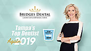 Get Your Smile Back with Tampa's Top Dentist