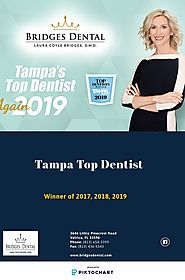 Be Ready to Get Expert Dental Care from Tampa Top Dentist
