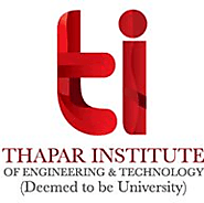 Thapar Institute of Engineering and Technology - Wikipedia Page