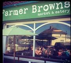 Farmer Browns Market and Eatery