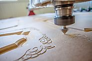 Top Class CNC Cutting Machines