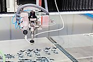 Advantages of Using 3D Waterjet Cutting