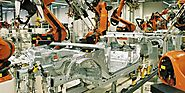 The History of Industrial Automation in Manufacturing - KINGSTAR
