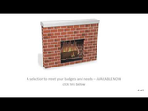 Where Buy Cardboard Fireplace - AVAILABLE NOW!