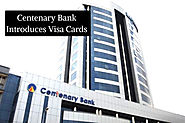 Centenary Bank - Uganda Leading Commercial Microfinance Bank Introduces Visa Cards