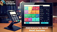 Credit Card Terminal for your Retail Business