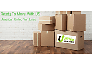 What Is The Cheapest Way To Move Long Distance - American United Van Lines