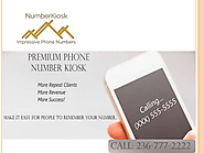 Get Impressive and Easy to Remember Numbers at NumberKiosk