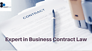 Best Business Contract Lawyer Sydney
