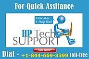 HP Printer Offline | Printer offline Support 1-844-669-3399