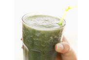 Pineapple-Kale Juice Recipe - Healthy Juice Recipes - Oprah.com