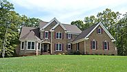 Luxury Home Builder Louisa County