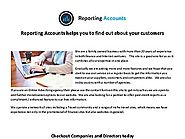 Reporting Accounts helps you to find out about your customers.pdf