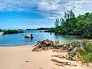 Simple yet Useful Guide on the Bermudian Beaches – Mustard Travel