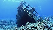 The Mysteries of Collapsed Ships Under Bermuda's Water - E Traveler Budget